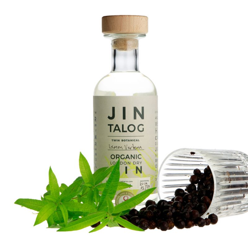 Jin Talog Twin Botanical Lemon Verbena