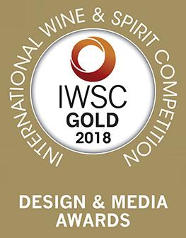 International Wine and Spirits Competition (IWSC) IWSC Design and media awards