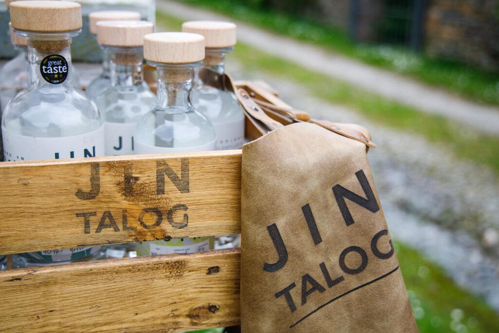 Jin Talog deliveries
